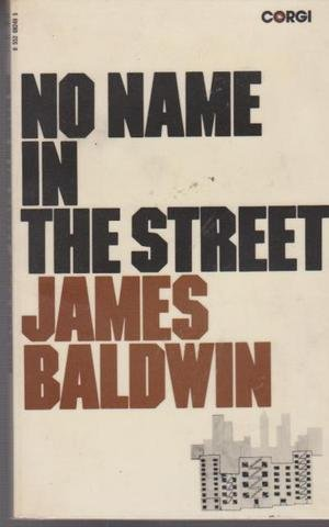 9780552092494: No Name in the Street