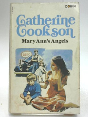 9780552092548: Mary Ann's Angels