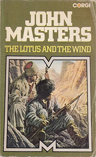 9780552092562: Lotus and the Wind