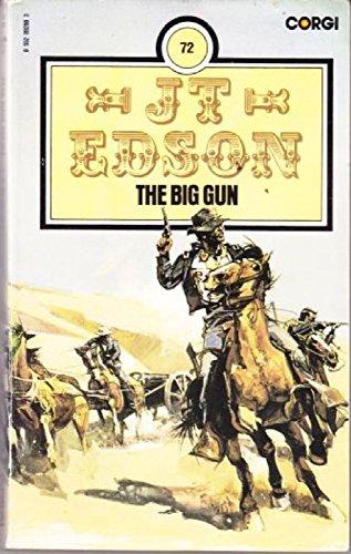 9780552092982: Big Gun
