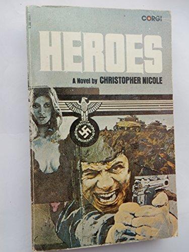9780552093019: Heroes