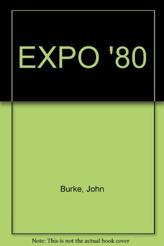 EXPO '80: Burke, John