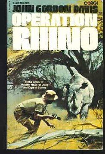 9780552093316: Operation Rhino