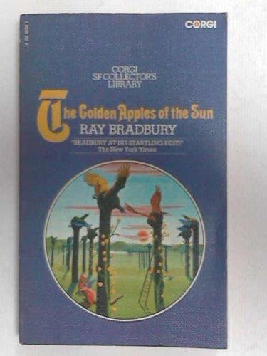 9780552093330: The golden apples of the sun (Corgi SF collector's library)