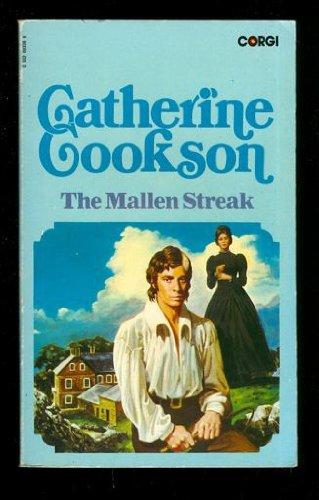 9780552093385: The Mallen Streak