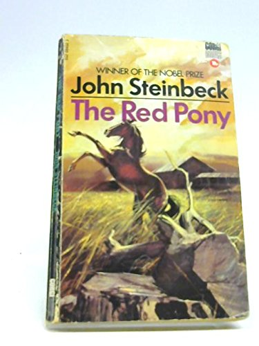 9780552093569: The Red Pony