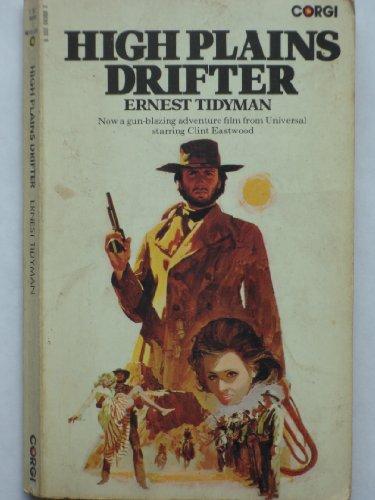 9780552093880: High Plains Drifter