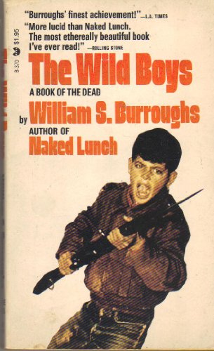 9780552093965: The Wild Boys: A Book of the Dead