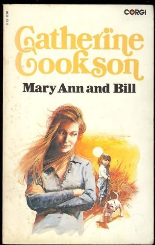 9780552093972: Mary Ann And Bill