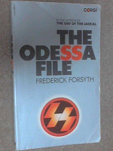 The Odessa file.: Forsyth, Frederick
