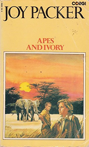 Apes and Ivory: Joy Packer