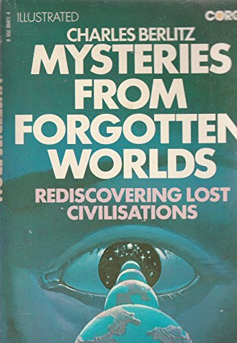 9780552094719: Mysteries from Forgotten Worlds