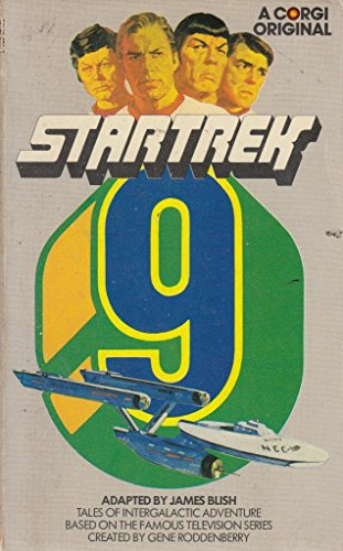 9780552094764: Star Trek: No. 9