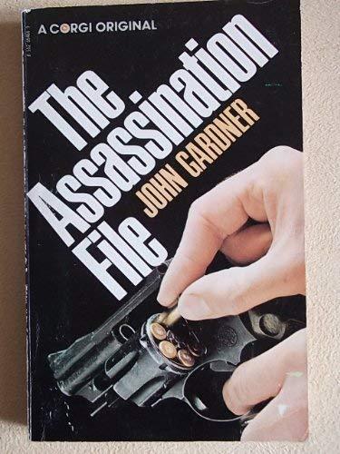 9780552094887: Assassination File