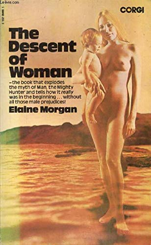 9780552094955: DESCENT OF WOMAN