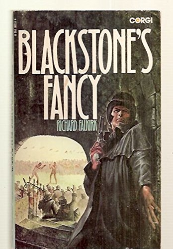 9780552095181: Blackstone's Fancy