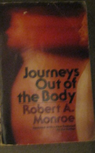 9780552095310: Journeys Out of the Body