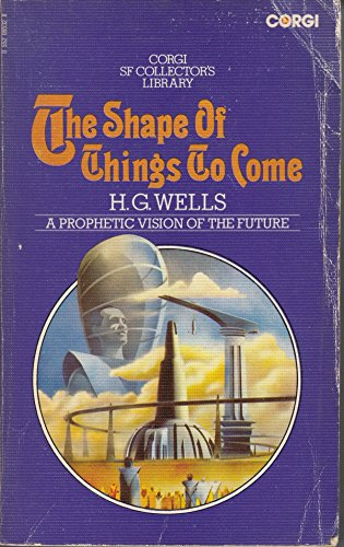9780552095327: The Shape of Things to Come