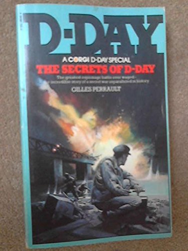 9780552095402: The Secrets of D-Day