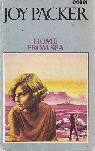 Home from the Sea: Joy Packer