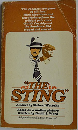 9780552095624: The Sting