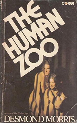 9780552096287: The Human Zoo