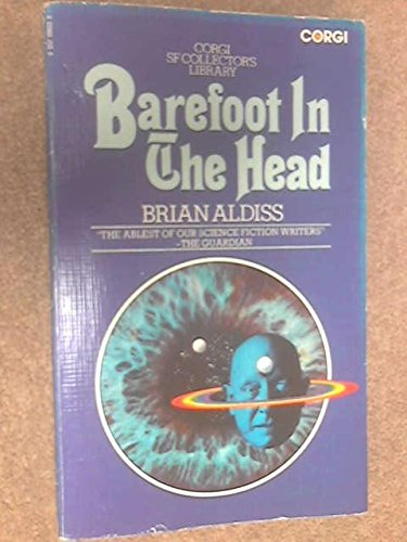 9780552096539: Barefoot In The Head