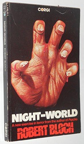 9780552096782: Night-World