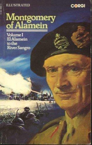 9780552096836: El Alamein to the River Sangro (A Corgi book)