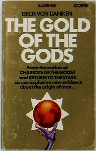 9780552096898: Gold of the Gods