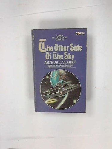 9780552097055: The Other Side of the Sky (Corgi SF Collector's Library)