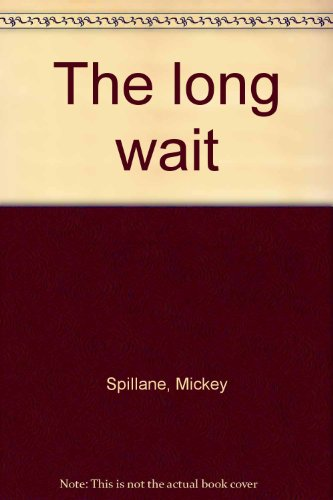 9780552097086: The long wait