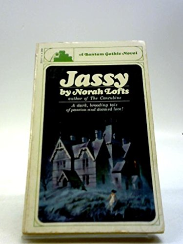Jassy: Norah Lofts