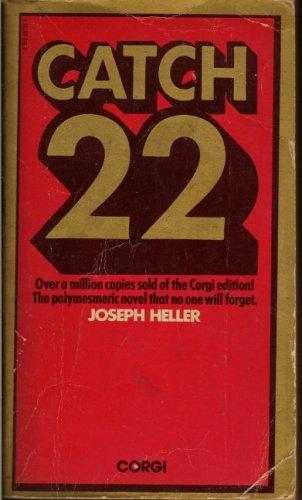 Catch-22: Heller, Joseph