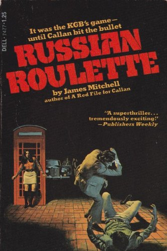 9780552097628: Russian Roulette