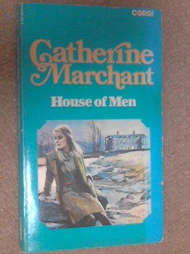 House Of Men: Marchant, Catherine; (Cookson,