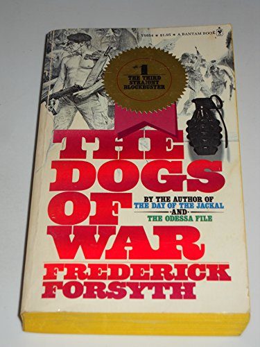 9780552098106: The Dogs of War