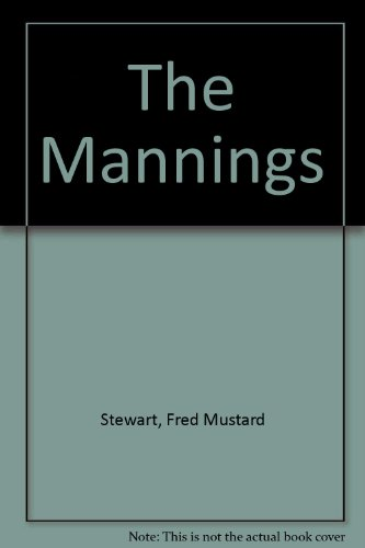 9780552098151: The Mannings