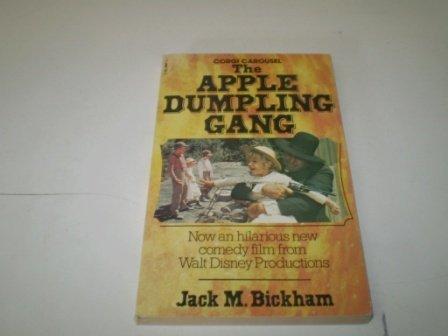 9780552098571: Apple Dumpling Gang