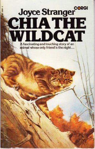 9780552098915: Chia the wildcat