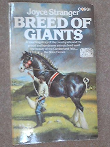 9780552098939: Breed of Giants