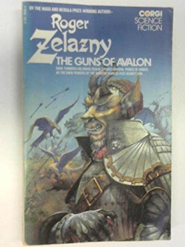 9780552099066: The Guns of Avalon