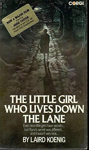 9780552099158: Little Girl Who Lives Down the Lane