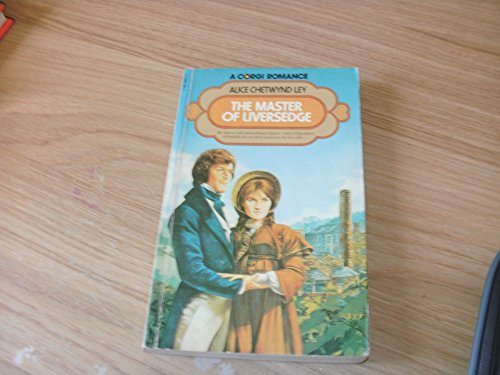 9780552099233: Master of Liversedge (A Corgi romance)