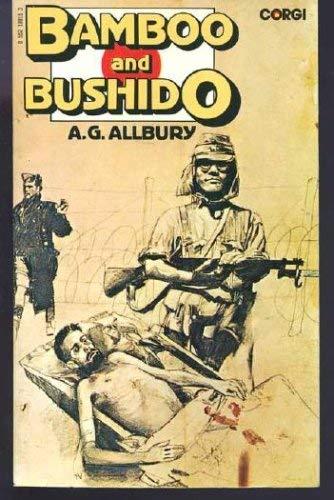9780552100151: Bamboo and Bushido