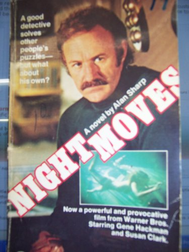 9780552100267: Night Moves