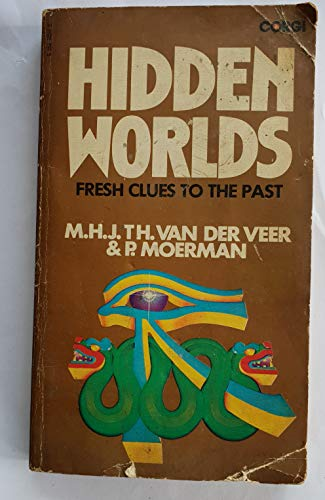 9780552100410: Hidden Worlds: Fresh Clues to the Past