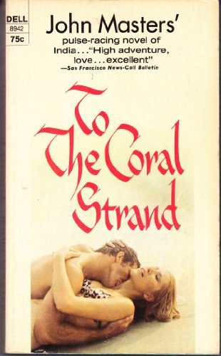 9780552100786: To The Coral Strand