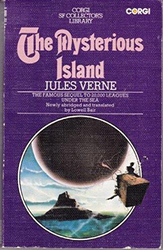 9780552100885: The Mysterious Island - Bantam Q2872