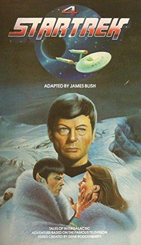 9780552101073: Star Trek Log 4